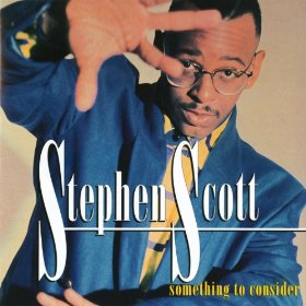 Stephen Scott pianist and composer