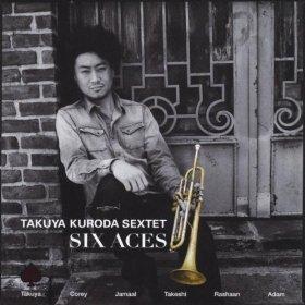 Takuya Kuroda trumpet, composer and bandleader