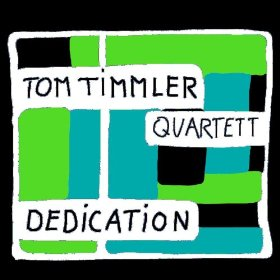 Tom Timmler saxophonist and composer