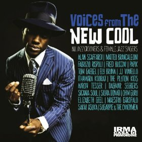 Various Artist, Voices from the New Cool