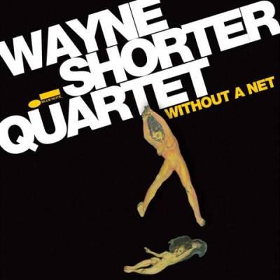 Wayne Shorter saxophonist, composer and bandleader